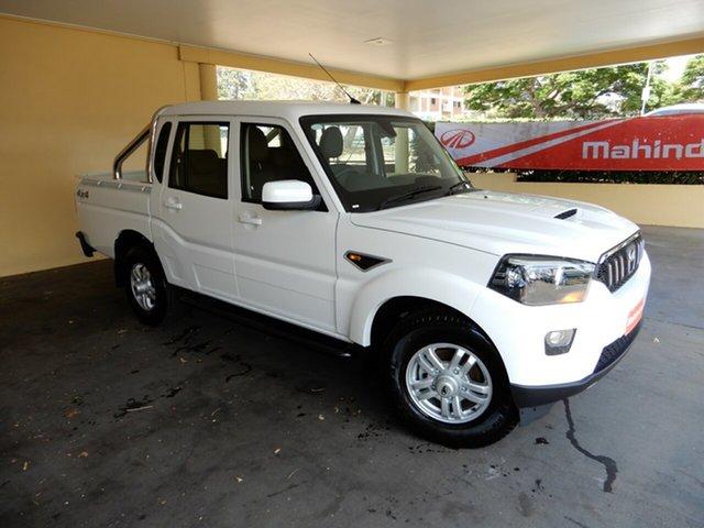 New Mahindra Pik-Up 4WD, Toowoomba, 2019 Mahindra Pik-Up 4WD Dual Cab Utility