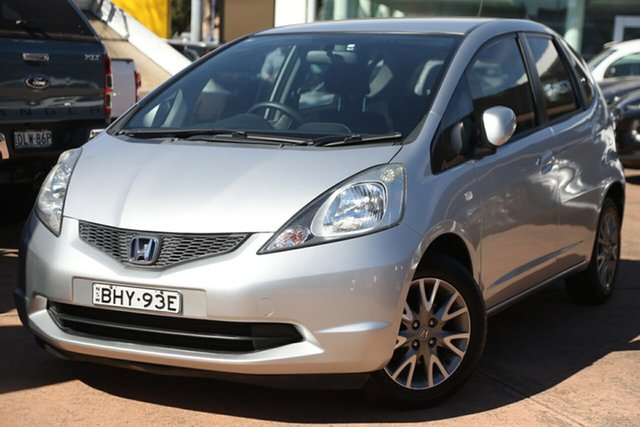 Used Honda Jazz VTi, Brookvale, 2008 Honda Jazz VTi Hatchback