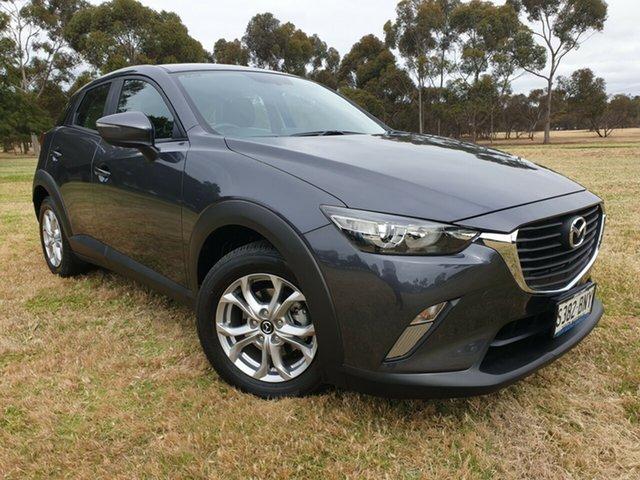 Used Mazda CX-3 Maxx SKYACTIV-Drive, Cheltenham, 2016 Mazda CX-3 Maxx SKYACTIV-Drive Wagon