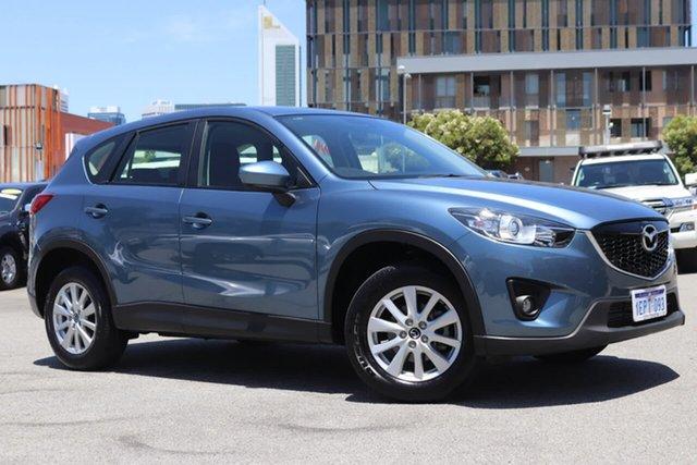 Used Mazda CX-5 Maxx Sport (4x4), Northbridge, 2014 Mazda CX-5 Maxx Sport (4x4) Wagon
