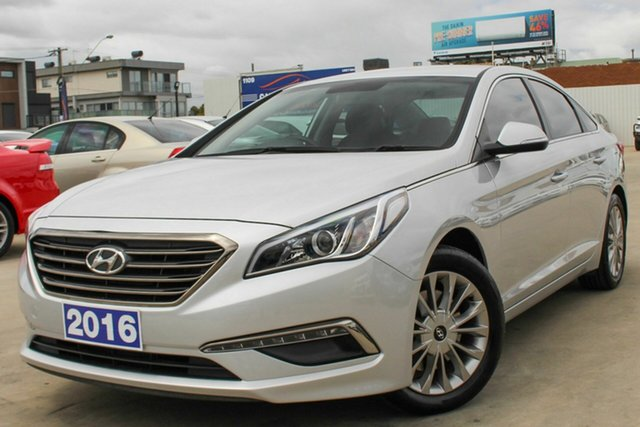 Used Hyundai Sonata Active, Coburg North, 2016 Hyundai Sonata Active Sedan