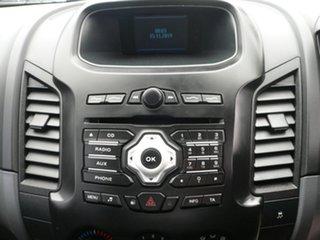 2014 Ford Ranger XL 2.2 Hi-Rider (4x2) Crew Cab Chassis.
