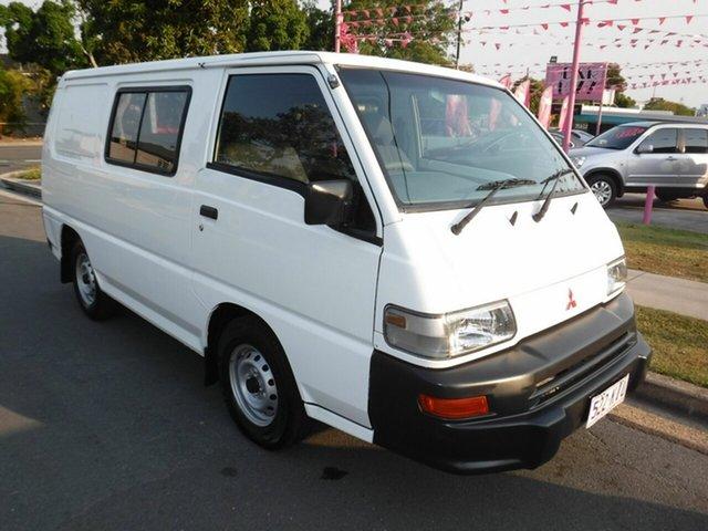 Used Mitsubishi Express, Margate, 2007 Mitsubishi Express Wagon