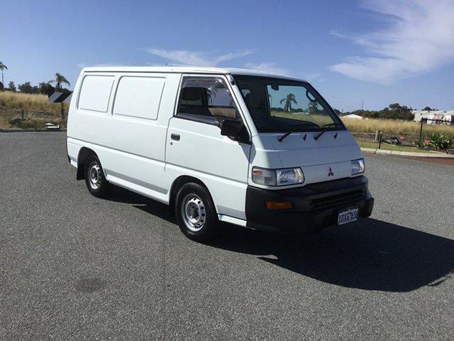 Used Mitsubishi Express SWB, Wangara, 2012 Mitsubishi Express SWB Van