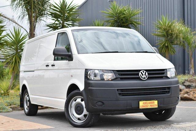 Used Volkswagen Transporter TDI400 LWB DSG, Enfield, 2014 Volkswagen Transporter TDI400 LWB DSG Van