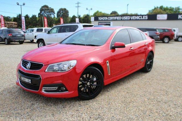 Used Holden Commodore SS-V Redline, Bathurst, 2014 Holden Commodore SS-V Redline Sedan