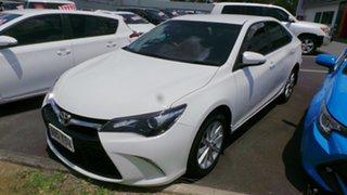 2015 Toyota Camry Atara S Sedan.