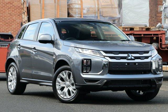 New Mitsubishi ASX ES 2WD, Bowen Hills, 2020 Mitsubishi ASX ES 2WD Wagon