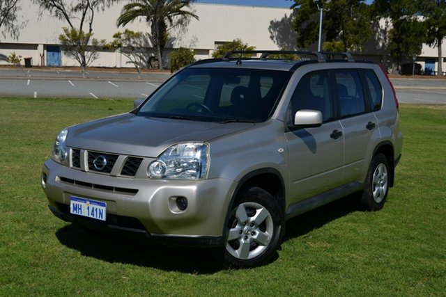 Used Nissan X-Trail ST (4x4), Rockingham, 2008 Nissan X-Trail ST (4x4) Wagon
