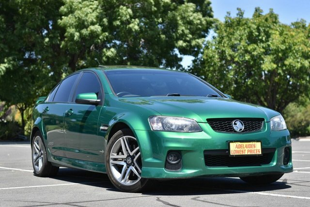 Used Holden Commodore SS, Enfield, 2011 Holden Commodore SS Sedan