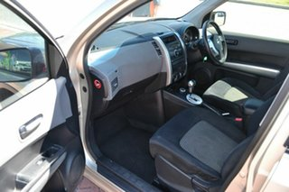 2008 Nissan X-Trail ST (4x4) Wagon.