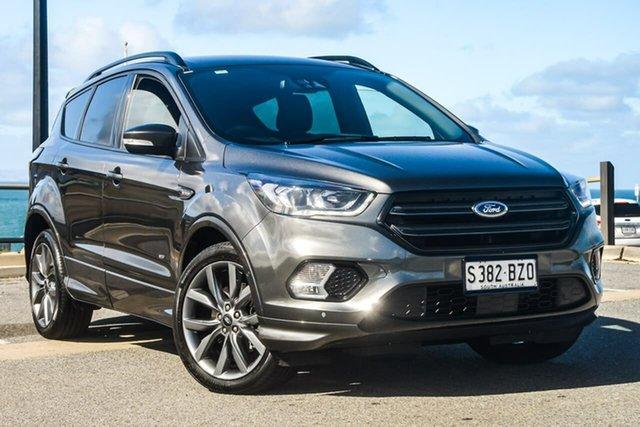 Used Ford Escape ST-Line, Reynella, 2018 Ford Escape ST-Line Wagon
