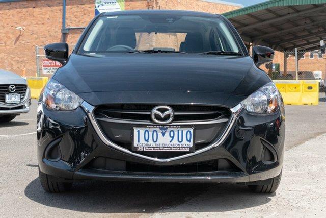 Demonstrator, Demo, Near New Mazda 2 Maxx (5Yr), Mulgrave, 2019 Mazda 2 Maxx (5Yr) DJ Hatchback