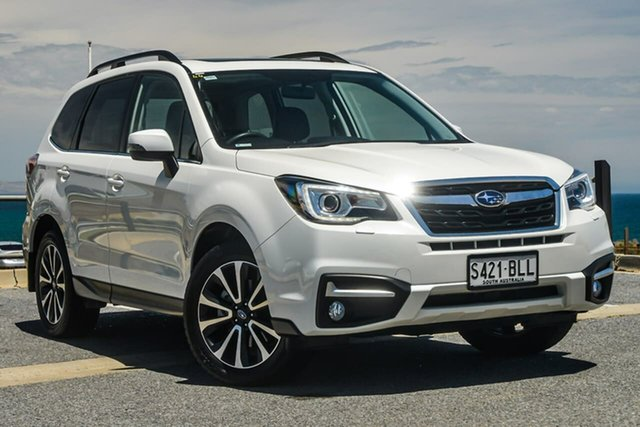 Used Subaru Forester 2.0D-S, Reynella, 2016 Subaru Forester 2.0D-S Wagon