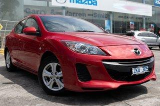 Used Mazda 3 Neo, Mulgrave, 2012 Mazda 3 Neo BL 11 Upgrade Sedan