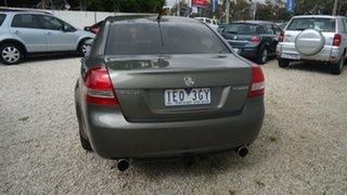 2012 Holden Berlina Sedan.