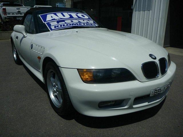 Used BMW Z3, Edwardstown, 1997 BMW Z3 Roadster