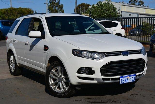 Used Ford Territory TS (4x4), Kewdale, 2014 Ford Territory TS (4x4) Wagon