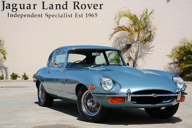 Used Jaguar E-Type 2+2, Welshpool, 1969 Jaguar E-Type 2+2 Coupe