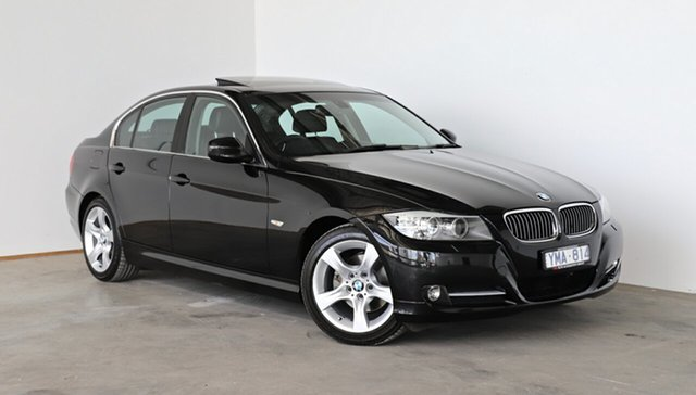 Used BMW 3 Series 320i Steptronic Lifestyle, Thomastown, 2011 BMW 3 Series 320i Steptronic Lifestyle Sedan