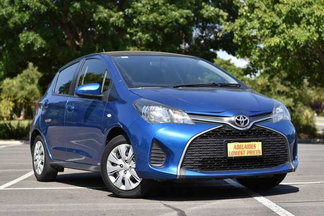 Used Toyota Yaris Ascent, Enfield, 2014 Toyota Yaris Ascent Hatchback