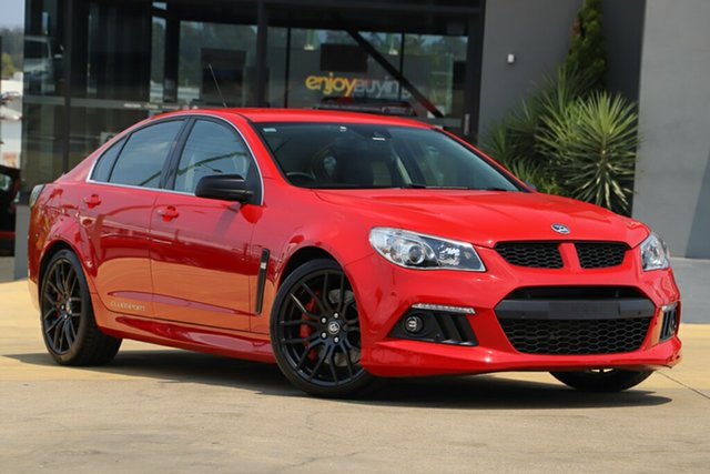 Used Holden Special Vehicles ClubSport R8, Indooroopilly, 2014 Holden Special Vehicles ClubSport R8 Sedan