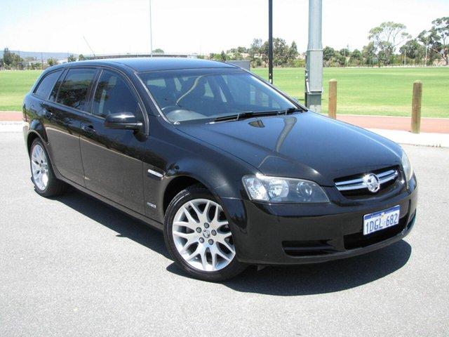 Used Holden Commodore International Sportwagon, Maddington, 2009 Holden Commodore International Sportwagon Wagon