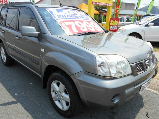 Used Nissan X-Trail ST-S, Slacks Creek, 2007 Nissan X-Trail ST-S Wagon