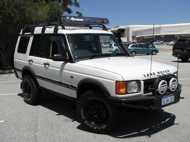 Used Land Rover Discovery ES Td5, Maddington, 2000 Land Rover Discovery ES Td5 Wagon