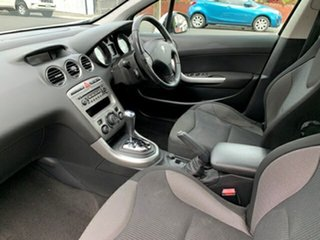 2009 Peugeot 308 XTE Turbo Hatchback.