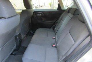 2017 Toyota Corolla Ascent S-CVT Hatchback.