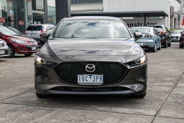 Used Mazda 3 G20 Evolve, Mulgrave, 2019 Mazda 3 G20 Evolve BP Hatchback