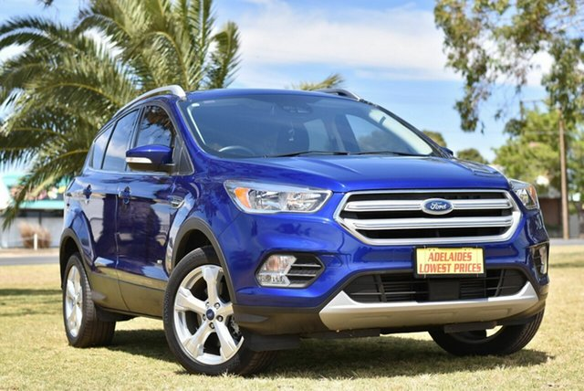 Used Ford Escape Trend PwrShift AWD, Enfield, 2017 Ford Escape Trend PwrShift AWD Wagon