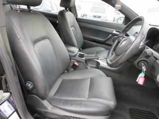 2007 Holden Calais V Sedan.