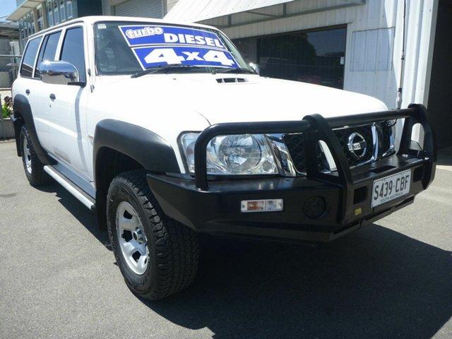 Used Nissan Patrol DX, Edwardstown, 2013 Nissan Patrol DX Wagon