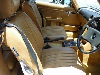1983 Mercedes-Benz 380 SL Convertible.