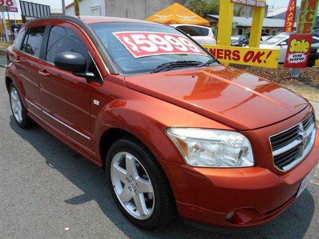 Used Dodge Caliber SX, Slacks Creek, 2008 Dodge Caliber SX Hatchback