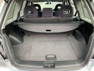 2003 Mitsubishi Outlander XLS Wagon.