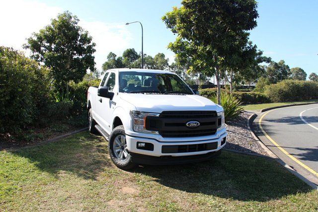 Used Ford F150 SuperCab, North Lakes, 2019 Ford F150 SuperCab