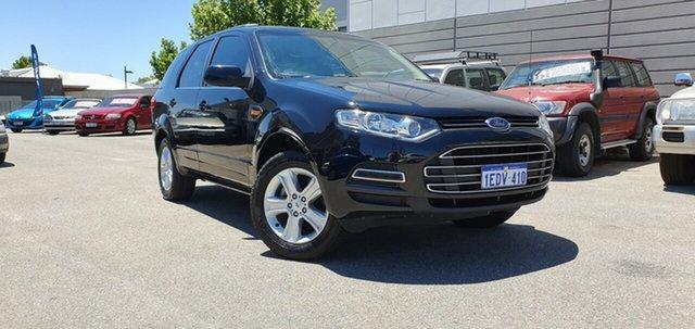 Used Ford Territory TX (RWD), Victoria Park, 2013 Ford Territory TX (RWD) Wagon