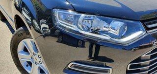 2013 Ford Territory TX (RWD) Wagon.