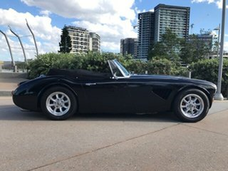 1967 Austin Healey 3000 Mk IIIA BJ8 2+2 Convertible.