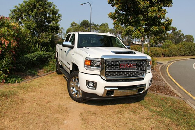 Used GMC Sierra 2500HD, North Lakes, 2019 GMC Sierra 2500HD Crewcab