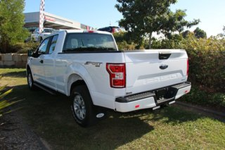 2019 Ford F150 SuperCab.