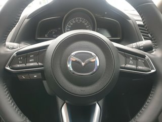 2017 Mazda 3 Hatchback.