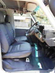 2001 Toyota Landcruiser (4x4) 11 Seat TroopCarrier.