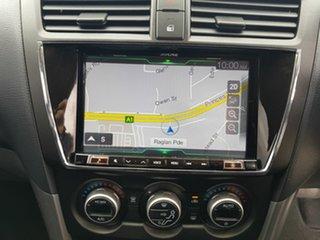2018 Mazda BT-50 Utility.