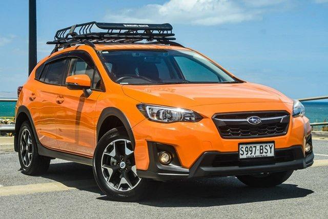 Used Subaru XV 2.0I Premium, Reynella, 2017 Subaru XV 2.0I Premium Wagon