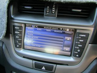 2012 Holden Commodore Omega Sportwagon Wagon.