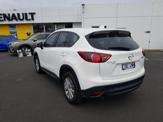 2014 Mazda CX-5 Wagon.
